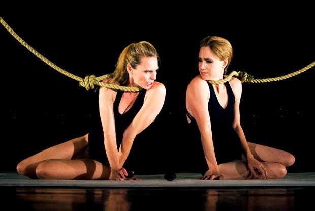 5 событий фестиваля «Новый европейский театр»