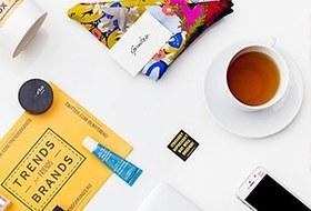 Рабочий стол: АнастасияСартан, Trends Brands