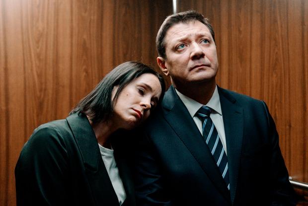 «Последний министр»: Роман Волобуев — отом, каксделать политический сериал встране без политики