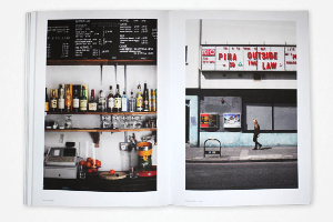 Магазин на бумаге: Журнал игазета UK Style