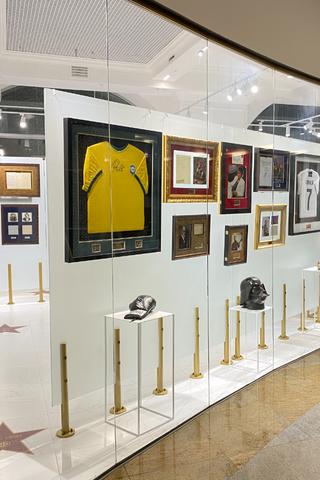 ВМоскве откроется музей савтографом Наполеона ирисунками Набокова