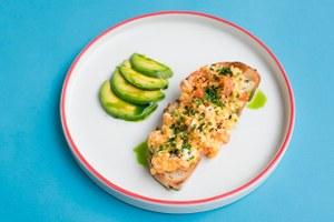 Яйца «Орсини», менемен и крок-мадам: 17рецептов завтраков разной сложности