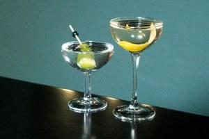 Где пить коктейли: 7новых (инеочень) мест Москвы