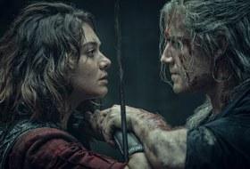 «Ведьмак»: «Игра престолов» отNetflix сСуперменом вглавной роли