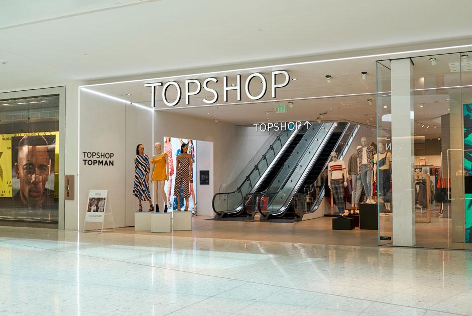 Topshop— теперь часть ASOS. Что будет сроссийскими магазинами марки?