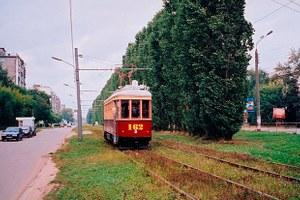 Сообщество «Нижегородский трамвай»