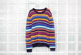 Вещи недели: 12 ярких свитеров