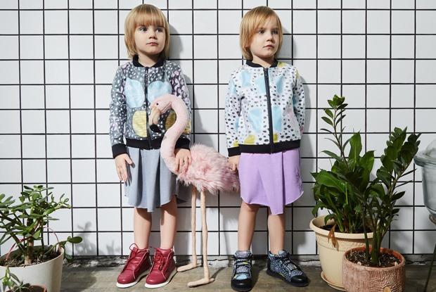 Еще 10 брендов, которые делают классную детскую одежду