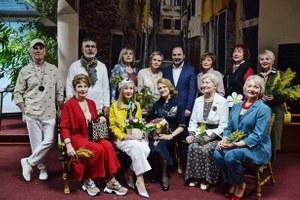 В Сочи открылась школа моды и стиля «Стиляги 2.0»