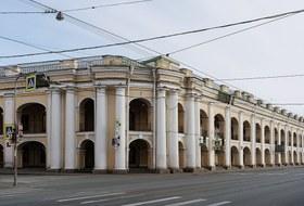 «Чтобы москвичи неприехали»: Гид полокдауну вПетербурге