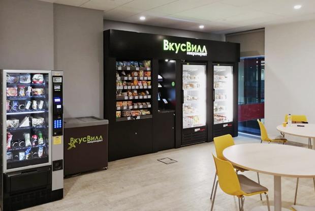 Бизнес иланч: Как «Вкусвилл» приходит вмосковские офисы