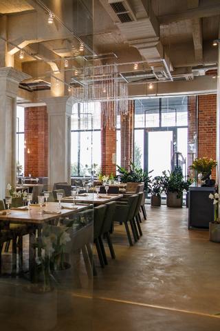 Ресторан Uhvat накормит гостей блюдами смеждународного конкурса поваров
