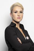 Главе «Альянса врачей» Анастасии Васильевой дали год ограничения свободы по «санитарному делу»