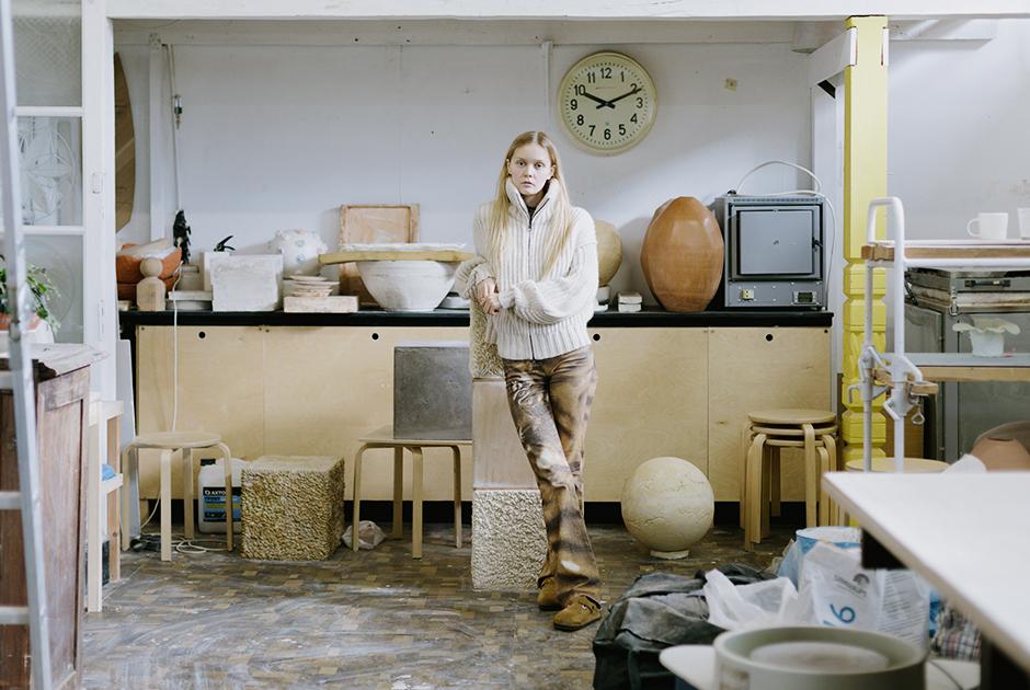 Молодые керамисты — опервых работах, осознанном потреблении ипродажах