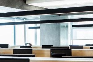 Избранное: 9 офисов виндустриальном стиле