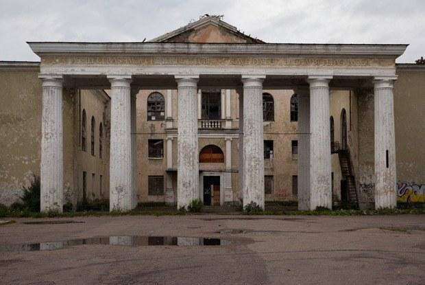 Две крепости: Какживут города-соседи Ивангород иНарва