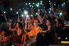 Почему стоит посетить Фестиваль уличного кино на Плотинке в эти выходные