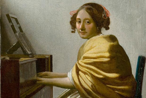 Рембрандт, Вермеер и Леонардо: Что нужно знать о шедеврах Лейденской коллекции в Эрмитаже