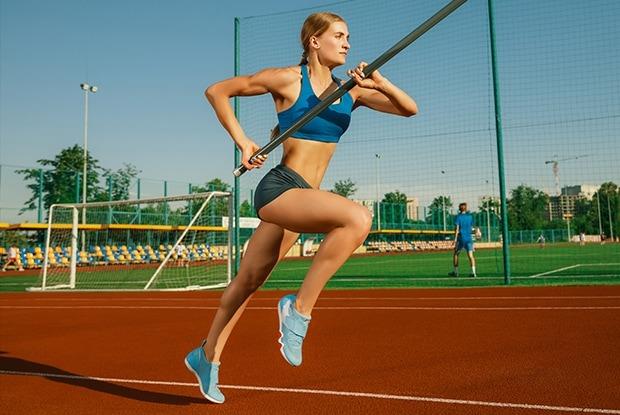 На спорте, но без фруктов: Какой ЗОЖ у россиян