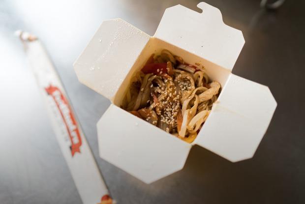 Доставка еды на дом: 37 ресторанов в Москве
