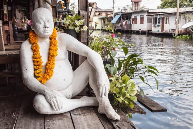 10 мест вБангкоке, куда ходят сами бангкокцы