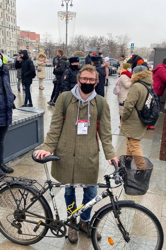 ВМоскве заработал велопрокат. Новполовине города станции либо закрыты, либо там нет велосипедов
