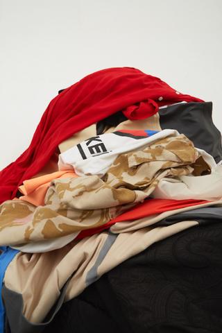 ОтГоши Рубчинского докроссовок Nike: вZNY Store на«Хлебозаводе» пройдет благотворительный маркет