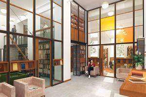 Как будет выглядеть «Новая библиотека» от российско-голландских архитекторов в Екатеринбурге
