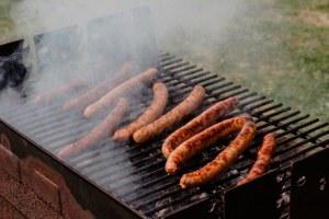 Шашлыкуем: Где заказывать икак приготовить дома главное блюдо майских праздников