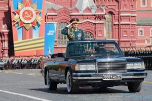 Парады Победы на Красной площади — в цифрах ифактах