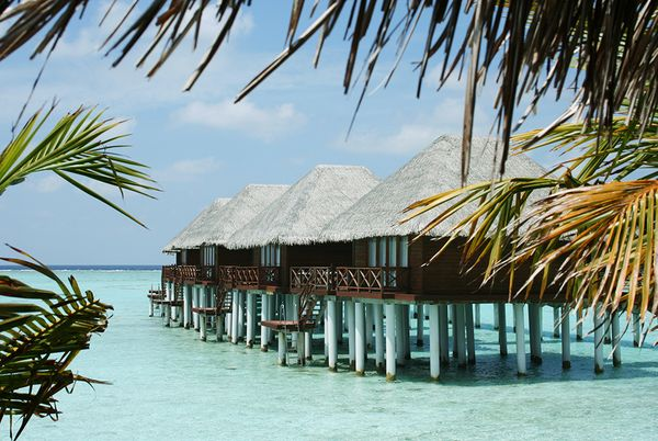 Сколько стоит жизнь на Мальдивах
