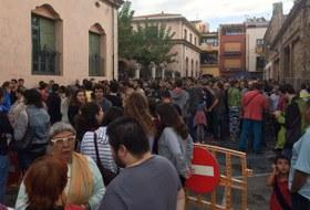 Как я наблюдал зареферендумом вКаталонии