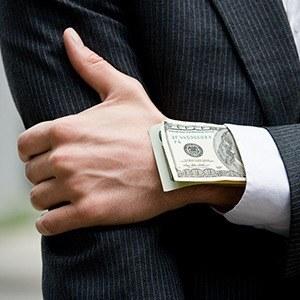 Золотые слова: 10 фраз длявымогания взяток