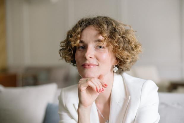 Основательница SelfMama Анна Зырянова — о выгорании, карьерной яме иподдержке мам