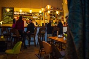«Профсоюз»: Гигантский барный кластер на«Менделеевской»