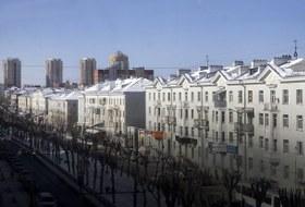 «Я живу на Химмаше, где протестуют против сноса ДК»