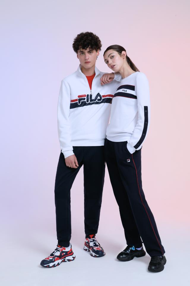 Спортивный бренд Fila запустил онлайн-магазин вРоссии