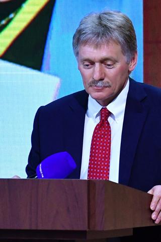 «Талантливый журналистский коллектив всегда найдет место»— Дмитрий Песков озакрытии издания VTimes