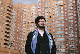 Как гуляют арестованные редакторы DOXA. День первый— Армен Арамян вКотельниках