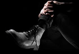 Nikita Kovalev Shoes