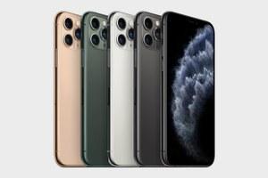 Трехкамерные айфоны, новые часы иTV+: Главное оновинках Apple