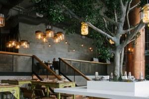Ресторан «Южане» напроспекте Академика Сахарова