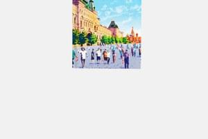 «Энциклопедия ГУМа»: Как вМоскву 1959 года привезли Christian Dior