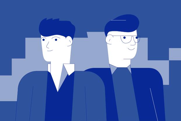 Личный опыт: Как построить успешный бизнес с другом