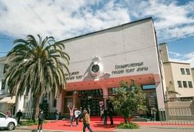 II Cухумский кинофестиваль: Мнения жюри и участников