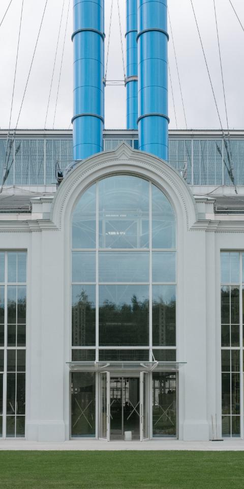 ГЭС-2, Garage, Третьяковка иПушкинский музей объединились в«Музейную четверку»