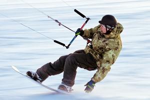 Гид The Village: Зимний спорт вМоскве