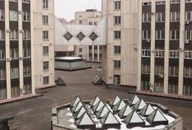 Как работают в НИИ, офисах Сити идоме с корнями