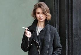 Люди в городе: Кто курит возле офисных центров