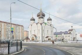 Выставка Гронского: Одинаковые фотографии ускользающей России